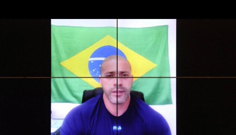 PGR indicia deputado Daniel Silveira após STF confirmar a prisão do bolsonarista