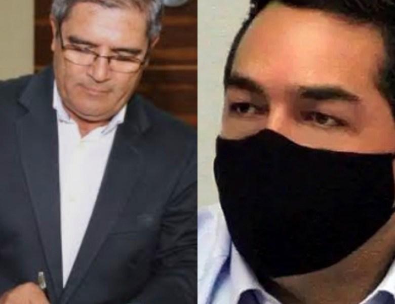 Fraqueza do governador é novamente exposta na disputa pela Sepa
