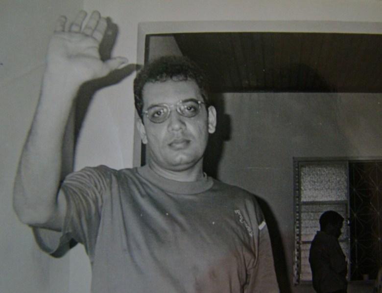 O Arquivo do Façanha homenageia Sérgio Taboada