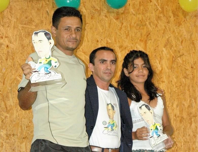 Arquivo do Façanha traz imagens do I Prêmio Campos Pereira-2005