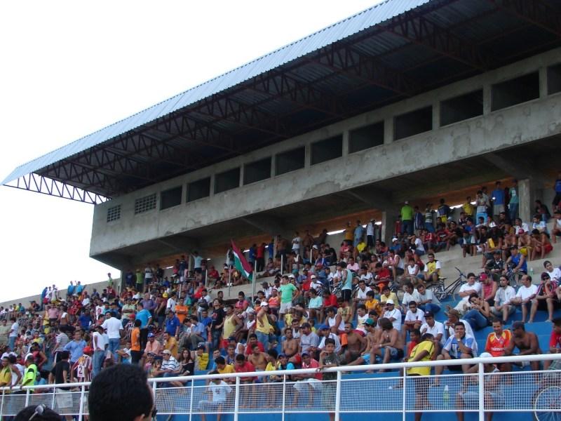O Arquivo do Façanha –  Copa do Brasil-2007: veja algumas imagens do treino do Fluminense no Florestão