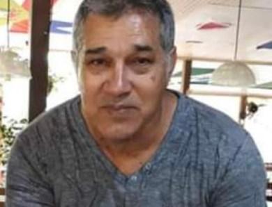 Vítima de covid-19, morre o desportista Sérgio Luiz, presidente da Fafs