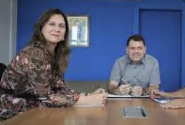 Médica Paula Mariano passa a responder pela Sesacre com afastamento de Alysson