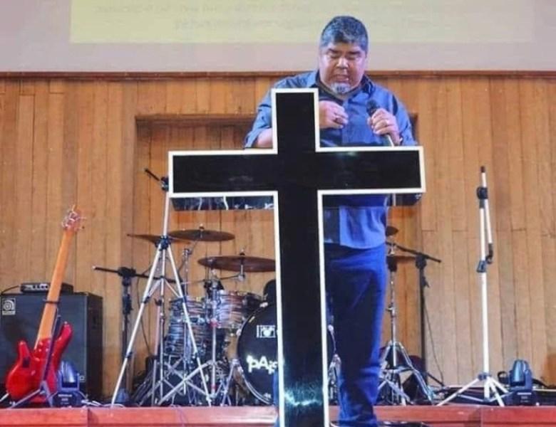 Pastor Rodson Souza morre de Covid-19, no Into