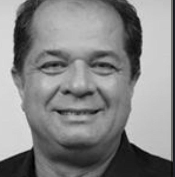 Deputado Marcos Cavalcante está internado com Covid no Santa Juliana