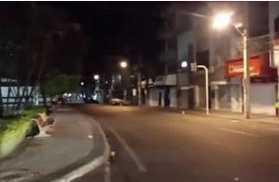 Governo implanta toque de recolher em todo o Acre, antecipa salário de março e revoga ponto facultativo