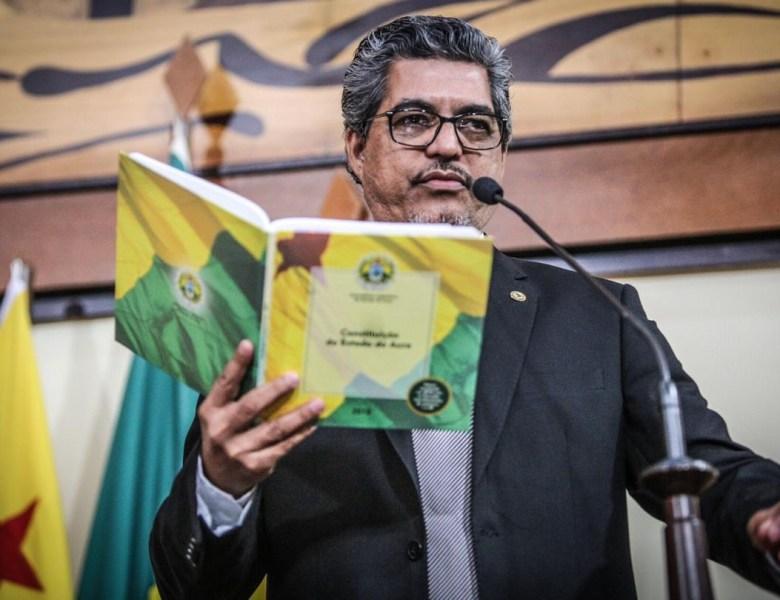Edvaldo Magalhães defende inclusão do CadÚnico no Cartão do Bem para ampliar beneficiários