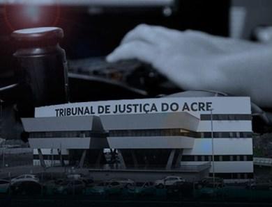 Judiciário do Acre realiza mais de 2 milhões de atos durante o primeiro ano da pandemia