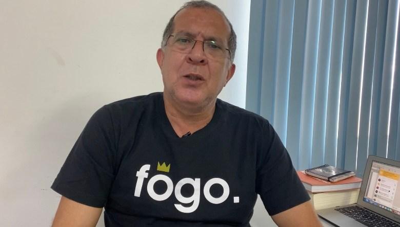 TV Espinhosa – Rocha pode errar na política, mas não mente nas acusações ao governo dele e de Gladson