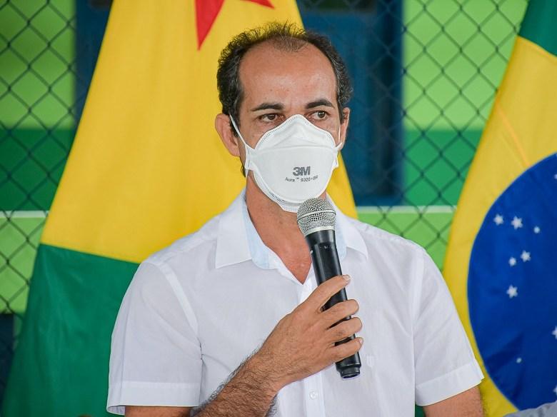 Investigado pela PF, secretário de Administração de Cruzeiro do Sul é exonerado