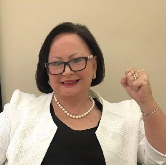 MAIS UMA: Vanda Milani também destinou emenda parlamentar para cidade de Goiás