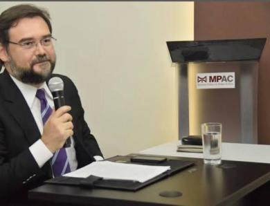 Procurador Sammy Barbosa envia recomendação para que governo evite reprimir manifestação democrática marcada para sábado