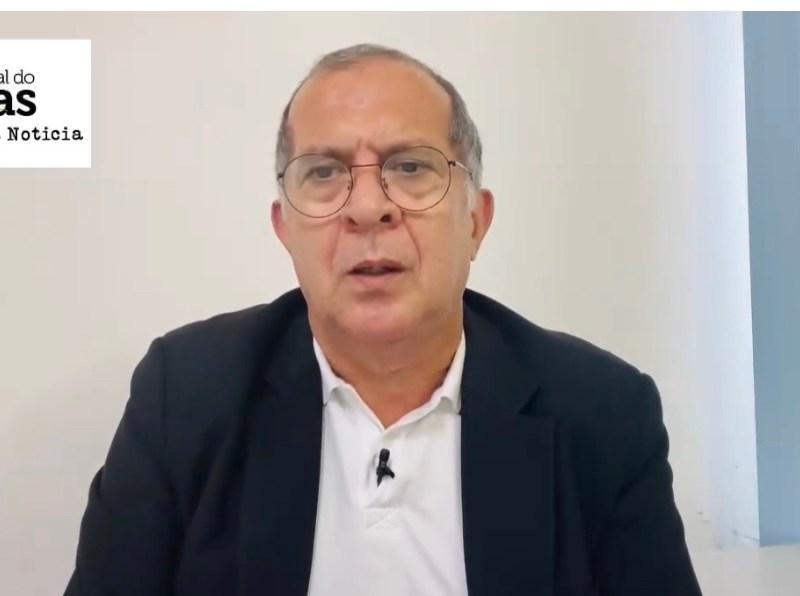 TV ESPINHOSA – Principal aliado de Gladson chama professor de privilegiados, manda milhões para outros estados e quer dar mandato de senadora para ex-mulher