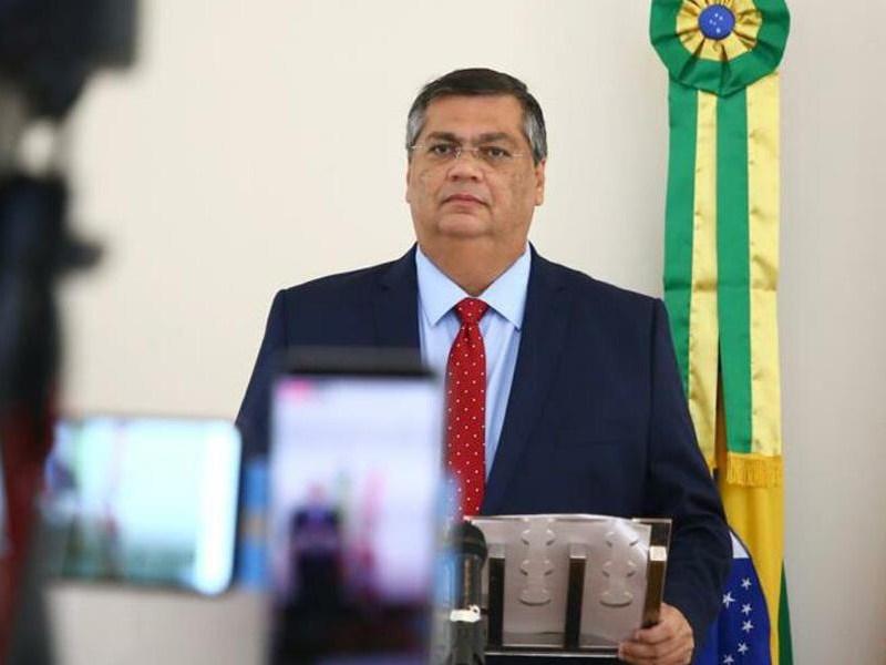 Flávio Dino deixa o PCdoB e partido perde seu único governador