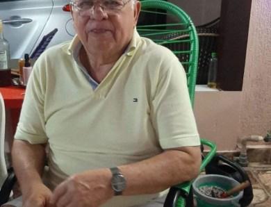 Morre Cleomar Gouveia, o Gouveião, funcionário aposentado da Aleac