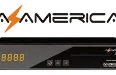 Atualização Azamerica S928 - Versão:26.12.2016