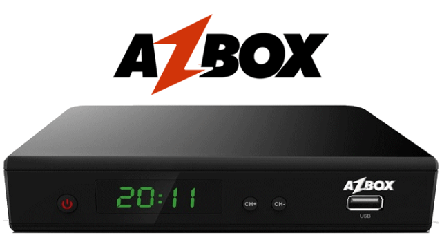 Pacote de Atualizações Azbox bravissimo Transformado com sks e iks on