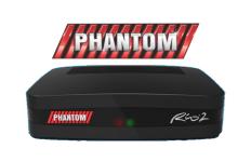Baixar Atualização Phantom Rio HD