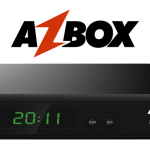 Atualização Azbox Bravissimo