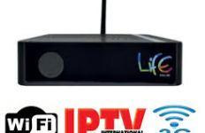 Atualização Tocombox Life HD Melhorando sistema Vod