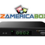 Atualização America Box S101 HD V2.13 Novo SKS 107W