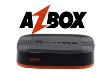 Atualização Azbox Spider HD V1.12 Uso de Disecq Ativo