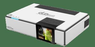 Atualização Duosat Next UHD Fix Controle Remoto