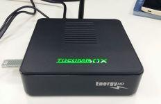 Atualização Tocombox Energy HD V1.037 Ativando SKS 58W