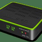 Atualização Duplo HD 3 V4.75 SKS Automático Instalado