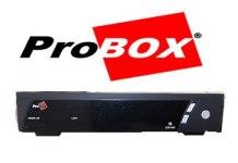 Atualização Probox 300 HD V1.50S Corrigido sistema SKS
