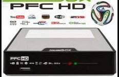 Atualização Tocombox PFC HD V03.049 IKS ativado