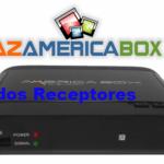 Baixar nova Atualização America Box S105+ Plus HD