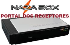 Atualização Nazabox X-Games HD Correção de APPS