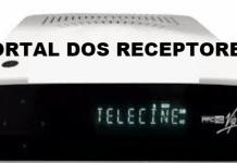 Baixar nova Atualização Tocombox PFC HD Vip 2 Corrigido