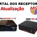 Baixar Atualização Azbox Bravissimo em Freei Toy