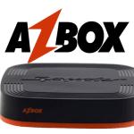Baixar Atualização Azbox Spider HD