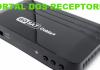 Baixar sua nova Atualização Gosat Cable+ HD