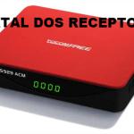 Nova Atualização Tocomfree S929 ACM