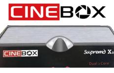 Baixar Atualização Cinebox Supremo X2