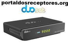 Baixar Atualização Duosat One Nano HD