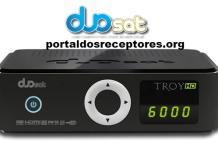Liberada sua Atualização Duosat Troy HD