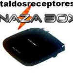 Baixar Atualização Nazabox New Mini C