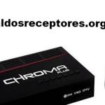 Liberada nova Atualização Alphasat Chroma Plus