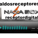 Baixar Atualização Nazabox NZ S1010 Plus