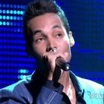 Cantor da Globo anuncia carreira gospel.