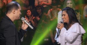 Simone canta com Davi Sacer em novo DVD gospel.