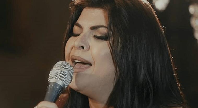 FIlha de cantora gospel Vanilda Bordieri foi abusada aos 4 anos.