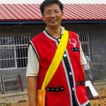 Pastor Cao é preso na China.