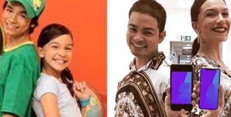 Cantora gospel Priscilla Alcantara e Yudi Tamashiro mostram antes e depois.