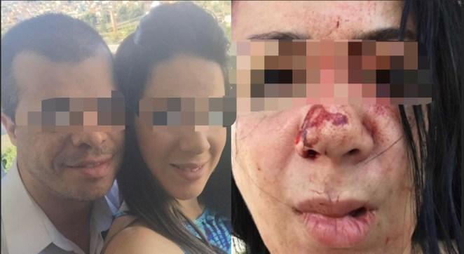 Esposa denuncia marido pastor pela internet. Foto: Redes Sociais.